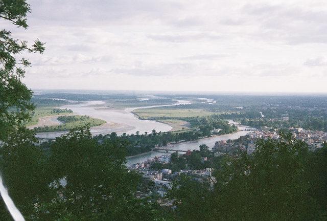 Gangetic Plane, Haridwar