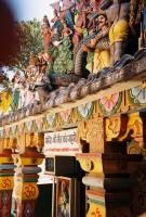 Temple at Nilkanth, Rishikesh