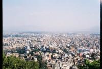 The Big City - Kathmandu